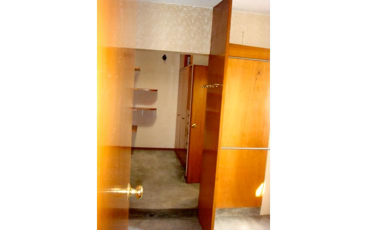 Foto de casa en venta en  , morelos 1a sección, toluca, méxico, 1069087 No. 10