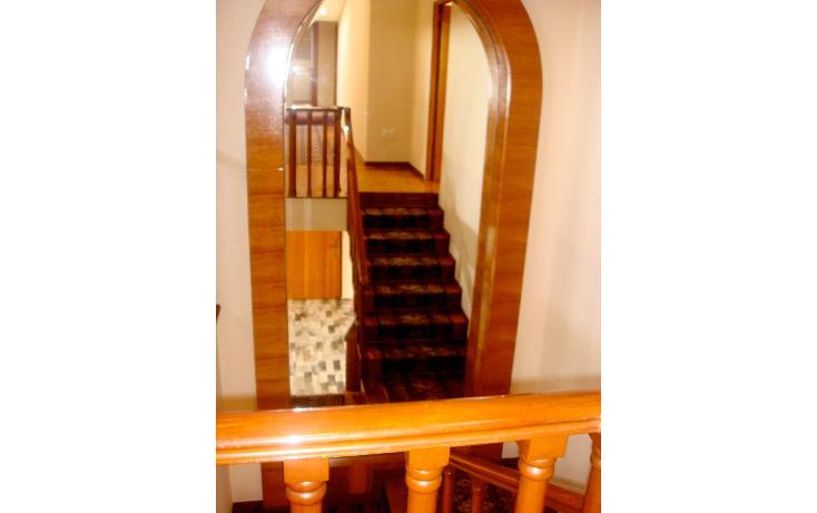 Foto de casa en venta en  , morelos 1a sección, toluca, méxico, 1069087 No. 12