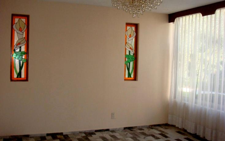 Foto de casa en venta en  , morelos 1a sección, toluca, méxico, 1069087 No. 16
