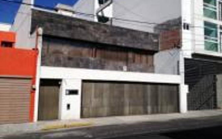 Foto de casa en venta en  , morelos 1a sección, toluca, méxico, 1082397 No. 01