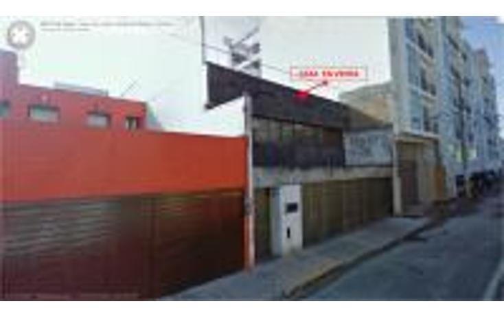 Foto de casa en venta en  , morelos 1a sección, toluca, méxico, 1082397 No. 02