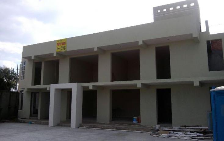 Foto de edificio en venta en  , morelos 1a sección, toluca, méxico, 1194539 No. 01