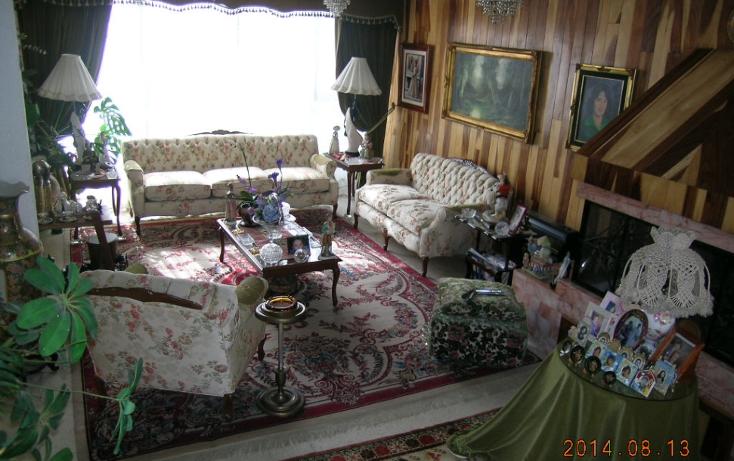 Foto de casa en venta en  , morelos 1a sección, toluca, méxico, 1391943 No. 01