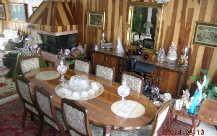 Foto de casa en venta en  , morelos 1a sección, toluca, méxico, 1391943 No. 02