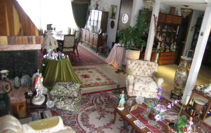 Foto de casa en venta en  , morelos 1a sección, toluca, méxico, 1391943 No. 04