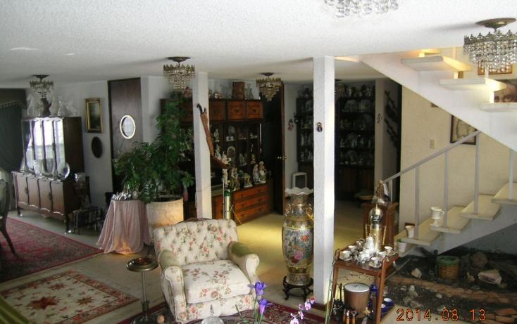 Foto de casa en venta en  , morelos 1a sección, toluca, méxico, 1391943 No. 05