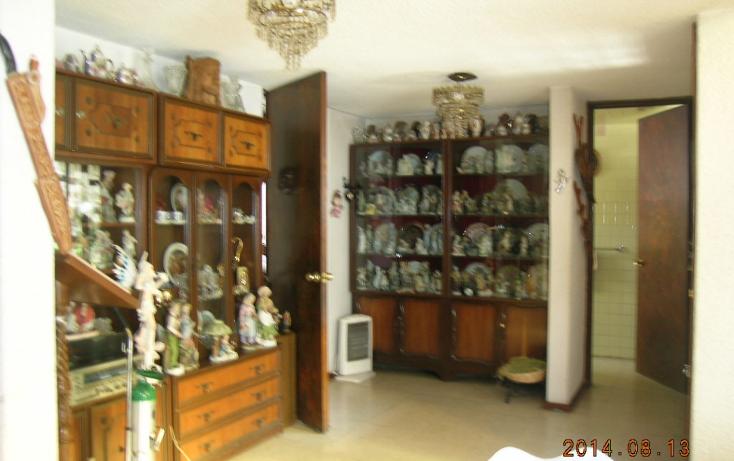 Foto de casa en venta en  , morelos 1a sección, toluca, méxico, 1391943 No. 06
