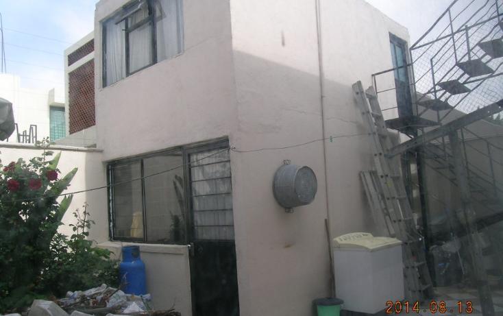 Foto de casa en venta en  , morelos 1a sección, toluca, méxico, 1391943 No. 08
