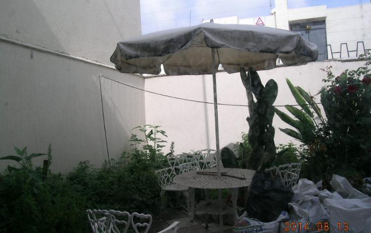 Foto de casa en venta en  , morelos 1a sección, toluca, méxico, 1391943 No. 09