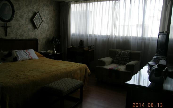 Foto de casa en venta en  , morelos 1a sección, toluca, méxico, 1391943 No. 12