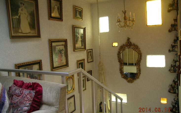 Foto de casa en venta en  , morelos 1a sección, toluca, méxico, 1391943 No. 14