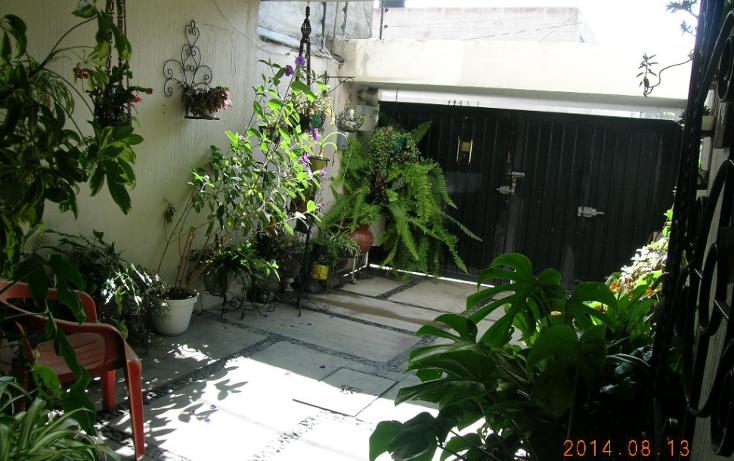 Foto de casa en venta en  , morelos 1a sección, toluca, méxico, 1391943 No. 16