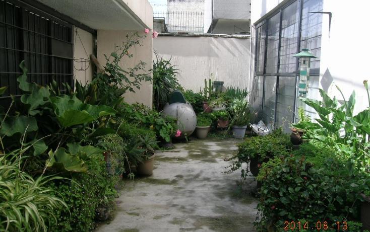 Foto de casa en venta en  , morelos 1a sección, toluca, méxico, 1391943 No. 17