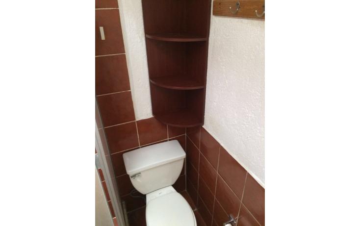 Foto de casa en venta en  , morelos 1a secci?n, toluca, m?xico, 1489077 No. 09