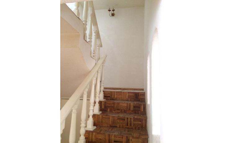Foto de casa en venta en  , morelos 1a secci?n, toluca, m?xico, 1489077 No. 13