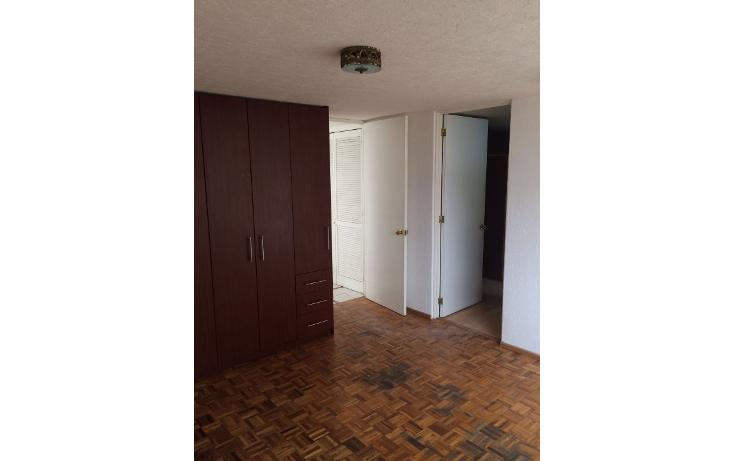 Foto de casa en venta en  , morelos 1a secci?n, toluca, m?xico, 1489077 No. 14