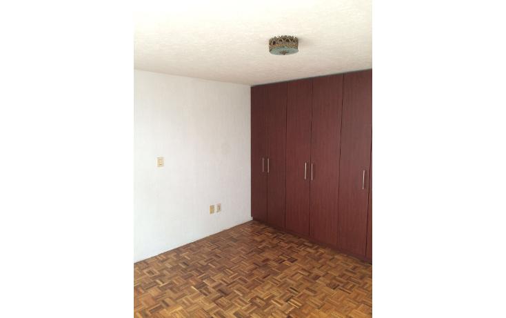 Foto de casa en venta en  , morelos 1a secci?n, toluca, m?xico, 1489077 No. 21
