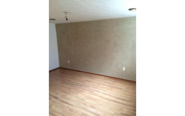 Foto de casa en renta en  , morelos 1a secci?n, toluca, m?xico, 1645652 No. 05