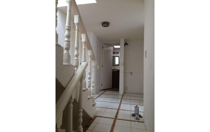 Foto de casa en renta en  , morelos 1a secci?n, toluca, m?xico, 1645652 No. 09