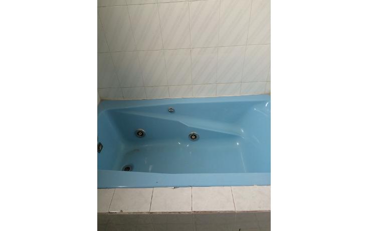Foto de casa en renta en  , morelos 1a secci?n, toluca, m?xico, 1645652 No. 21
