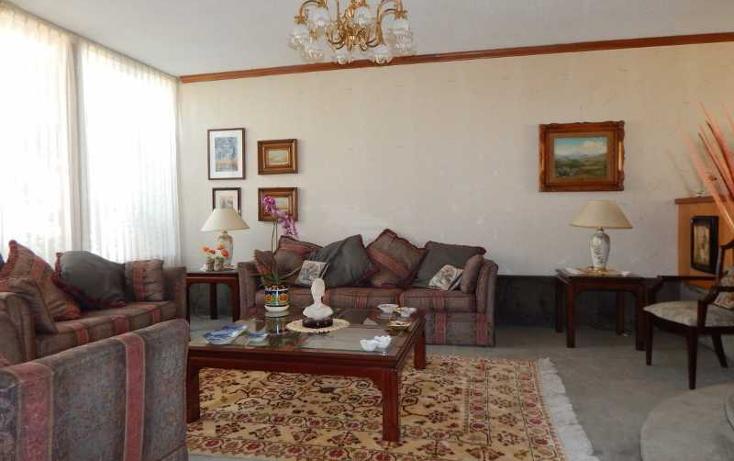 Foto de casa en venta en  , morelos 1a sección, toluca, méxico, 1991658 No. 02