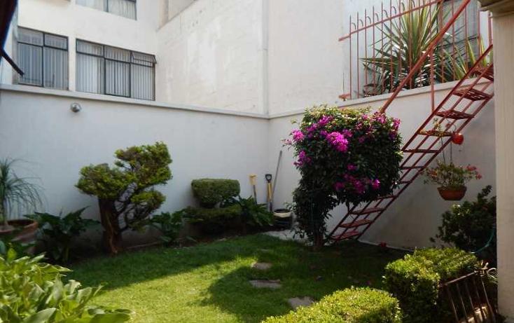 Foto de casa en venta en  , morelos 1a sección, toluca, méxico, 1991658 No. 05