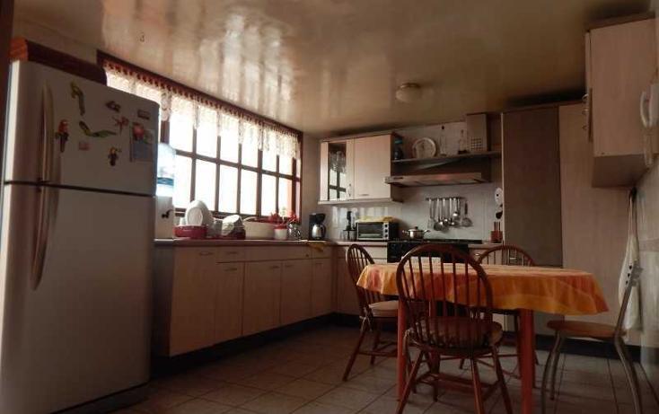 Foto de casa en venta en  , morelos 1a sección, toluca, méxico, 1991658 No. 06
