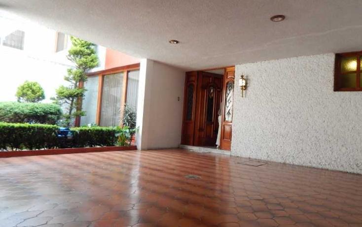 Foto de casa en venta en  , morelos 1a sección, toluca, méxico, 1991658 No. 09