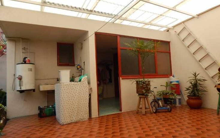 Foto de casa en venta en  , morelos 1a sección, toluca, méxico, 1991658 No. 10