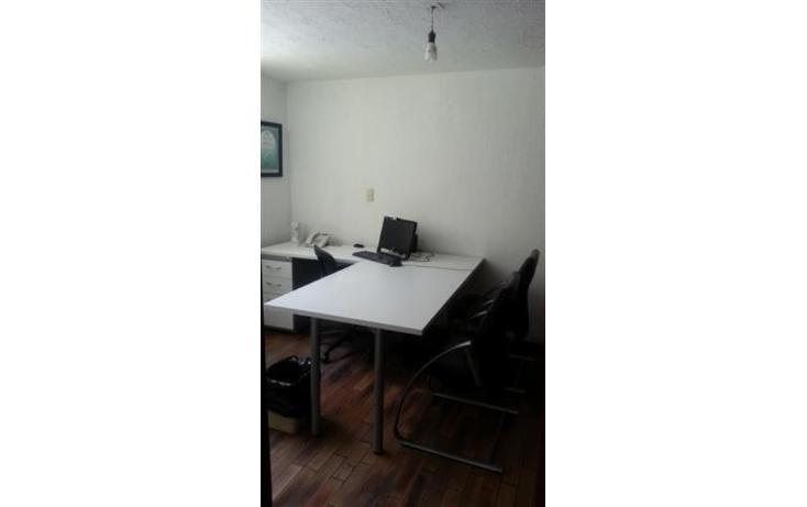 Foto de oficina en renta en  , morelos 1a sección, toluca, méxico, 2034260 No. 01