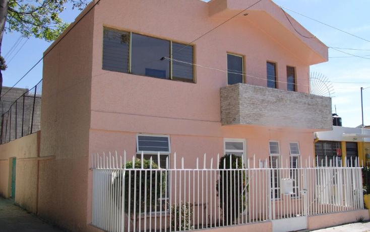 Foto de casa en venta en  , morelos 1a secci?n, toluca, m?xico, 2038316 No. 01