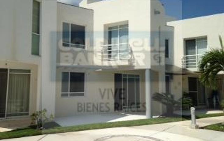 Foto de casa en venta en  , morelos 1ra sección, xochitepec, morelos, 1842184 No. 03