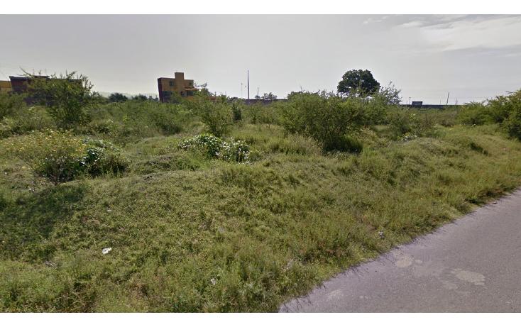 Foto de terreno habitacional en venta en  , morelos 1ra secci?n, xochitepec, morelos, 2045131 No. 01
