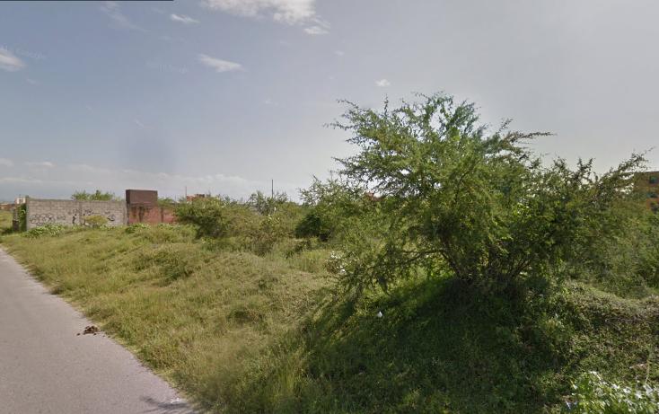 Foto de terreno habitacional en venta en  , morelos 1ra sección, xochitepec, morelos, 2045133 No. 01