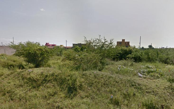 Foto de terreno habitacional en venta en  , morelos 1ra sección, xochitepec, morelos, 2045133 No. 02