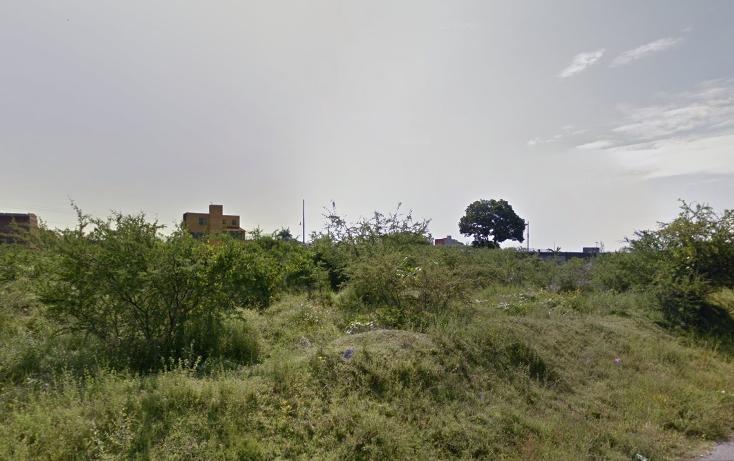 Foto de terreno habitacional en venta en  , morelos 1ra sección, xochitepec, morelos, 2045133 No. 03