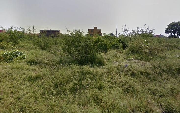 Foto de terreno habitacional en venta en  , morelos 1ra sección, xochitepec, morelos, 2045133 No. 04