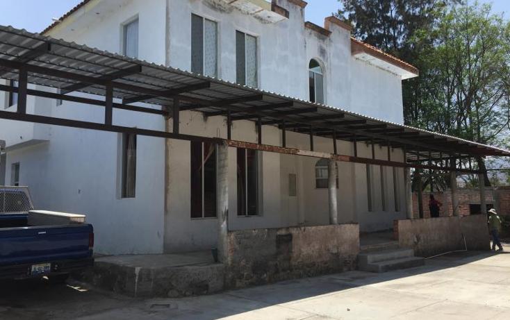 Foto de casa en venta en morelos 2, santa cruz de las flores, san martín hidalgo, jalisco, 1994040 No. 01