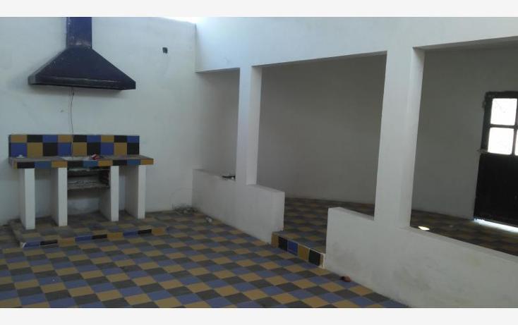Foto de departamento en renta en morelos 2500, oriente, torreón, coahuila de zaragoza, 1543676 No. 11