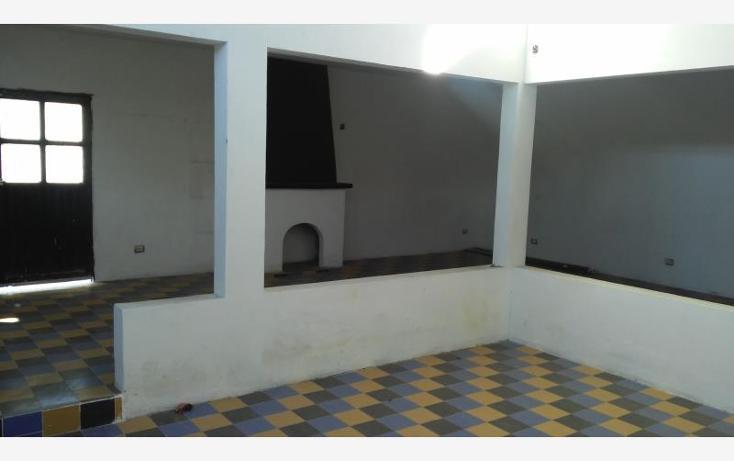 Foto de departamento en renta en morelos 2500, oriente, torreón, coahuila de zaragoza, 1543676 No. 12