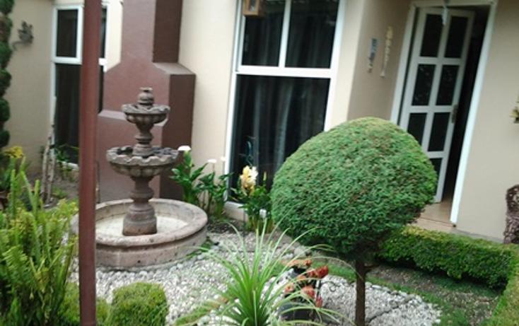 Foto de casa en venta en  , morelos 2a secc, toluca, méxico, 1123801 No. 10