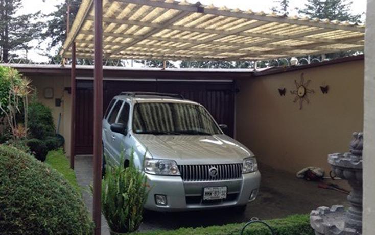 Foto de casa en venta en  , morelos 2a secc, toluca, méxico, 1123801 No. 11