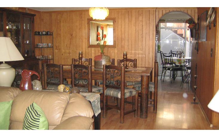 Foto de casa en venta en  , morelos 2a secc, toluca, méxico, 1663856 No. 04