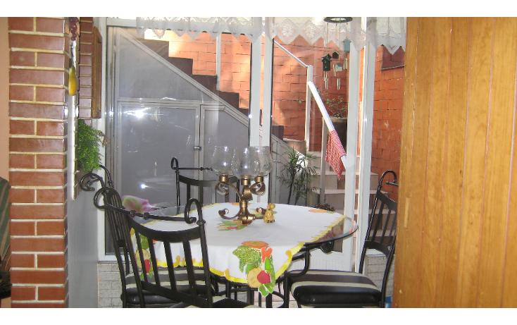 Foto de casa en venta en  , morelos 2a secc, toluca, méxico, 1663856 No. 05