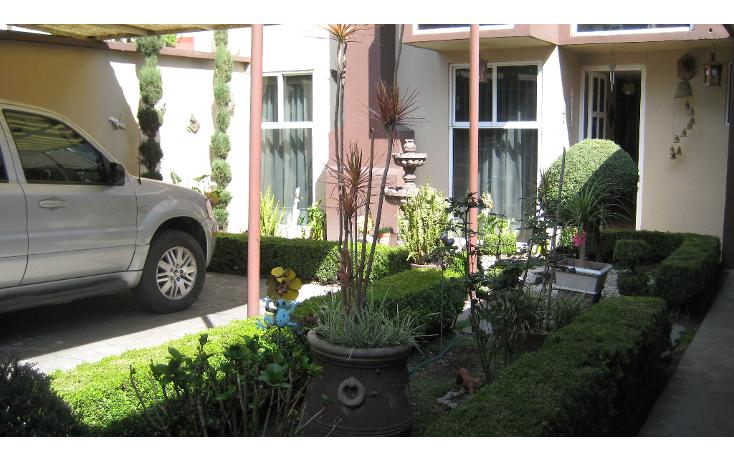 Foto de casa en venta en  , morelos 2a secc, toluca, méxico, 1663856 No. 11