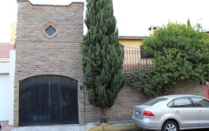 Foto de casa en venta en  , morelos 2a secc, toluca, méxico, 1699172 No. 02