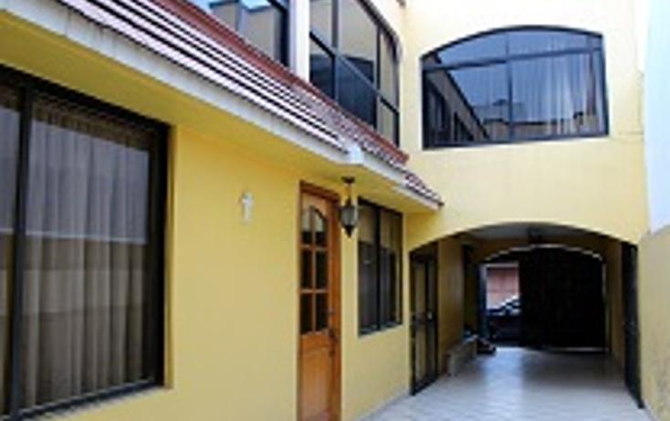 Foto de casa en venta en  , morelos 2a secc, toluca, méxico, 1699172 No. 12