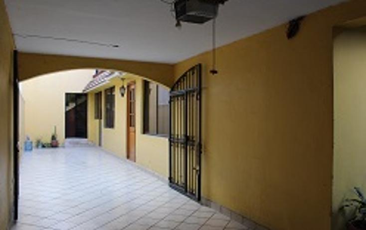 Foto de casa en venta en  , morelos 2a secc, toluca, méxico, 1699172 No. 14