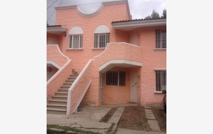 Foto de casa en venta en morelos 324-a, san agustin, tlajomulco de z??iga, jalisco, 1935040 No. 02