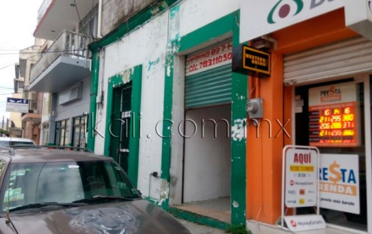 Foto de local en renta en morelos 34, túxpam de rodríguez cano centro, tuxpan, veracruz, 1589178 no 03
